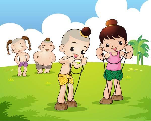 วรรณกรรมไทย