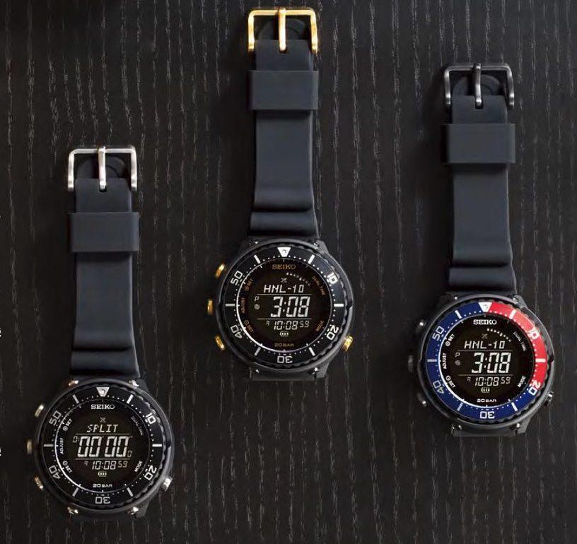 Seiko Men Watches